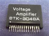STK-3048A 音响前级电压放大器厚膜电路