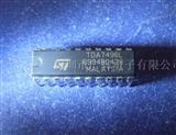 小音箱用功率放大器TDA7496L