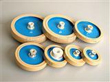 CCG81型板形高功率瓷介电容器 CCG81-5、CCG81-6