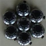 3590S配套 刻度多圈电位器旋钮(带开关锁定)