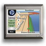 GPS汽车导航仪100,OEM深圳GPS厂家
