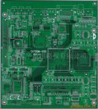 FPC,PCB双面多层盲埋孔电路板