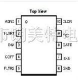 LM3445MM可支持TRIAC 调光器的LED驱动器