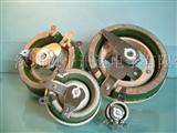 圆瓷盘电阻