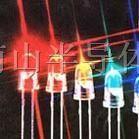 &3-红204-10SURT/S530-A3直插亿光发光管