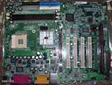 工控主板ISA主板ISA槽ISA板845D