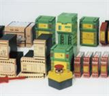 Riese安全继电器中国代理商,SAFE 1L2