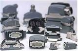 矩形插头军用接插件重型插头