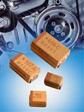 TAJB106M006RNJ 钽电容器10UF 16V