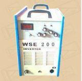 WSE-200逆变交直流氩弧焊机(焊铝机)