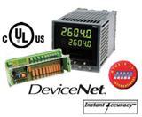 2600系列欧陆程序控制器欧陆温控表