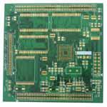 PCB刚性线路板