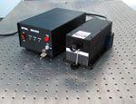 1342 nm半导体泵浦激光器