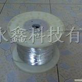 方形镀锡铜包钢线0.5*0.5,0.64*0.64