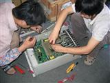 上海专业维修伦茨变频器