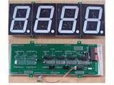 模数AD转换温度湿度重量压力LED数码管数显表头