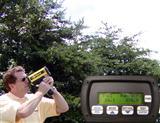 美国LaserCraft远距离激光测距仪Contour xlri