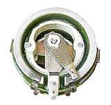 圆盘可调线绕电阻