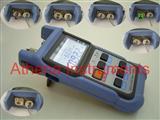 便携式光纤跳线光纤适配器光纤衰减器测试仪