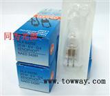 OSRAM工具显微镜灯泡 6V 20W HLX64250 G4