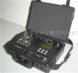 SDF-Ⅱ型便携式pH计/电导仪/分光光度计检定装置