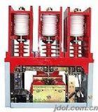 12KV高压真空接触器CKG4-12/630.400A系列真空接触器