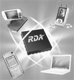 RDA射频功率放大器(PA)