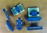 芯片电路老化测试夹具