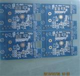 低价PCB铝基板打样加工、LED灯板、PCB长条灯板