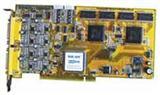 海康威视DS-4004HC/四路硬压缩监控视频卡