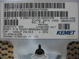 贴片钽电容T530X108K004ATE006