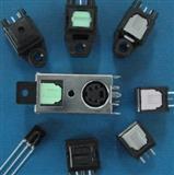 长期大量光纤端子,光纤头,光纤插头,光纤插座