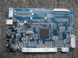 4.3寸数字液晶屏驱动板