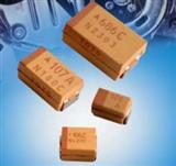 基美钽电容,3-50 VDC基美钽电容厂家代理