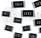 国巨正品优质贴片电阻,质优价廉欢迎来电,原装品牌贴片电阻