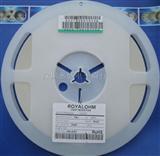 贴片金属膜电阻0603-5.1K 1%