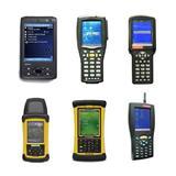 PDA与数据采集终端