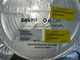 三洋SANYO固体铝电解电容OS-CON
