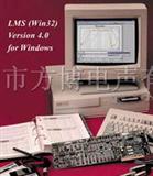 LX500电声测试系统代替LMS4.6