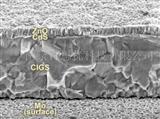 CIGS薄膜太阳能电池打印油墨