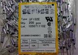 NEC温度保险丝 250V 10A 157℃原装环保特价