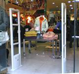 福州市服装防盗器,超市防盗器,服装店防盗器。