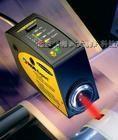 美国邦纳色标传感器颜色分辨器