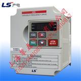 LS变频器