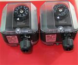 DG燃气压力开关DG500U-3 100-500mbar