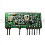 低功耗超再生接收模块GW-RX-CZLV