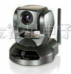 网络摄像机,有线,无线网络摄像机,网络高速球