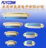 57连接器/CN连接器-180度母头插板式连接器