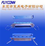 57连接器/CN连接器-36母压排式连接器