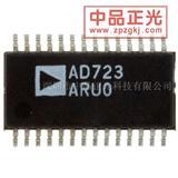 视频编码器 AD723ARU